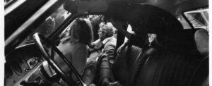 Sergio Mattarella estrae il fratello Piersanti dalla fiat 132 il 0 6/01/1980