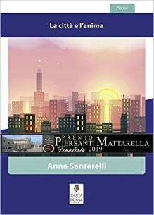 anna santarelli