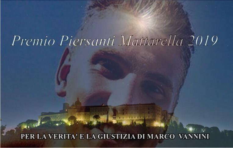 MARCO VANNINI CASSINO