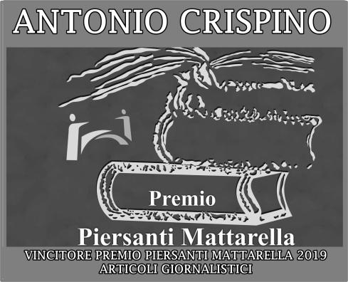 ANTONIO CRISPINO BIS